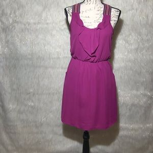 NWOT Super stylish summer dress